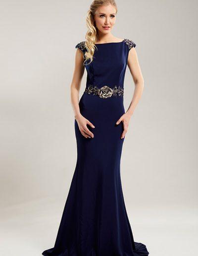 40.1.vestido-largo-azul-cinturon-pedreria-flor-del