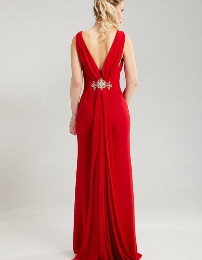 50.vestido-largo-rojo-fruncido-lateral-bajopecho-esp