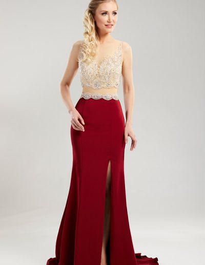 9.vestido-largo-rojo-pedreria-cuerpo-del
