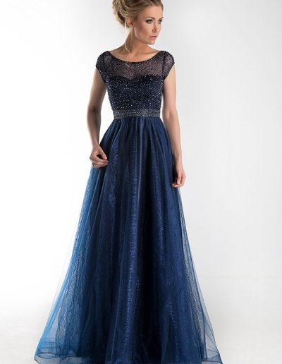 vestido-largo-azul-marino-cuerpo-pedreria