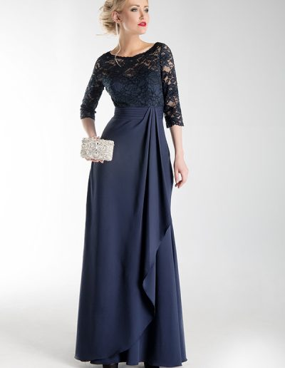 vestido-largo-azul-marino-falda-tipo-pareo
