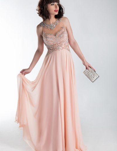 vestido-largo-gasa-rosa-palo