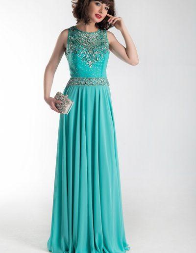 vestido-largo-turquesa