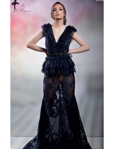 Anna Karapetian Couture
